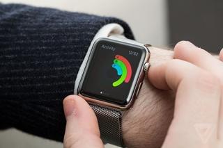Nghị sĩ Mỹ dùng Apple Watch tại buổi luận tội Trump