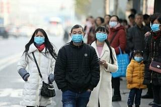 Thương mại điện tử Trung Quốc xáo trộn vì viêm phổi tại Vũ Hán