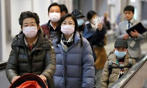 Viêm phổi Vũ Hán đe dọa tính mạng người già, đang bệnh tật