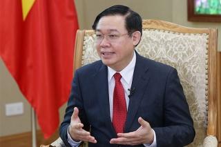 'Tôi và mọi người hãy biến giấc mơ Việt Nam hùng cường thành hiện thực'