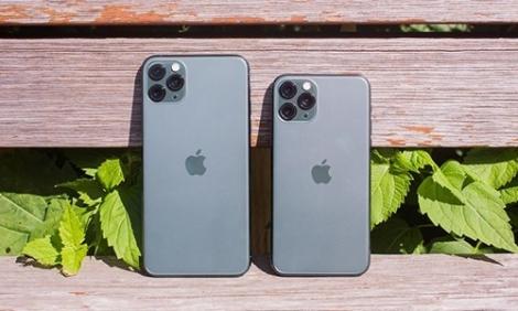 Smartphone sẽ rẻ hơn trong năm 2020