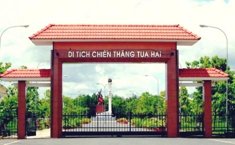 Chiến thắng Tua Hai- mốc son chói lọi của lịch sử