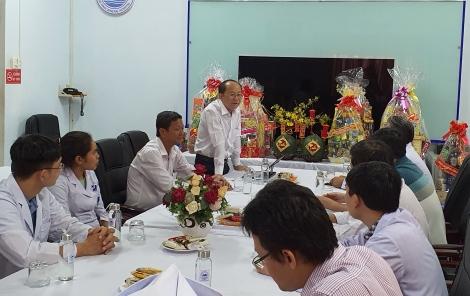 Tây Ninh lên kế hoạch ứng phó với bệnh viêm phổi cấp