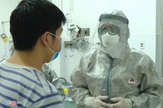 Hơn 50.000 người từ Trung Quốc phải khai báo y tế khi vào Việt Nam