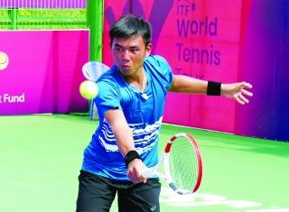 Thế lực mới của quần vợt Việt Nam