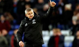 Solskjaer: 'Nhiều người muốn Man Utd thất bại'