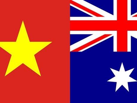 Các nhà lãnh đạo Việt Nam gửi điện mừng 232 năm Quốc khánh Australia
