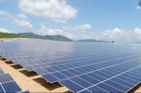ADB tài trợ 37,8 triệu USD phát triển điện mặt trời ở Việt Nam