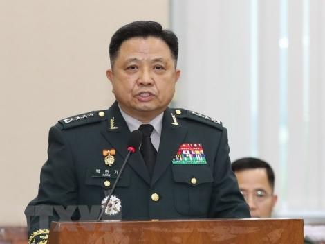 Triều Tiên chỉ trích việc Hàn Quốc củng cố năng lực quân sự