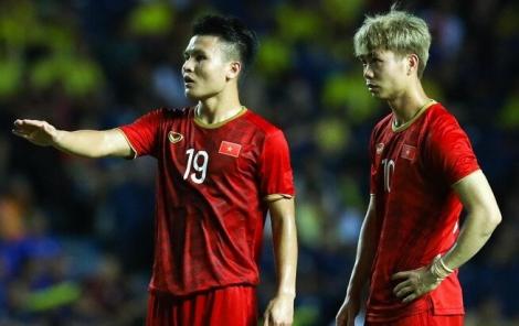 HLV Park sẽ chứng kiến trận đấu đặc biệt khi trở lại Việt Nam