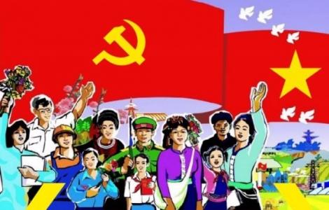 Mối quan hệ gắn bó 'máu thịt' giữa Đảng và nhân dân