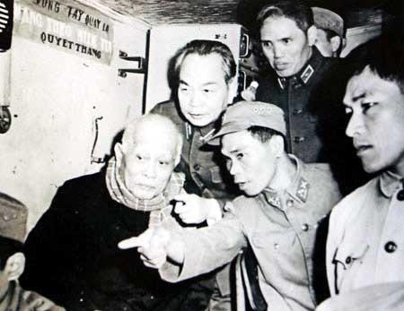 Danh nhân Việt Nam tuổi Tý