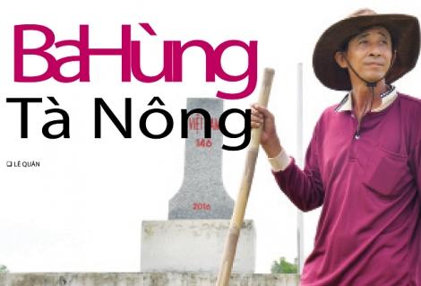 Ba Hùng Tà Nông