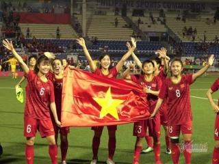AFC rút quyền đăng cai của Trung Quốc