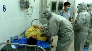 Bộ Y tế kích hoạt Trung tâm đáp ứng khẩn cấp phòng chống dịch viêm phổi cấp