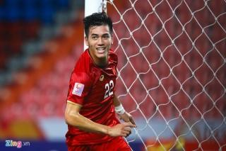 Tuyển Việt Nam được gì khi đội U23 không dự Olympic?