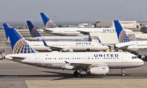 Mỹ xem xét dừng các chuyến bay từ Trung Quốc