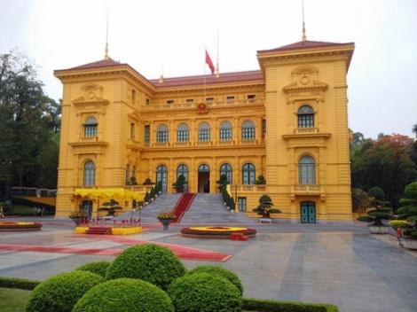 """Ngoại giao Việt Nam – """"nghệ thuật của những điều có thể"""""""