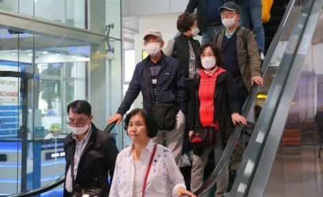 Bộ Văn hóa đề nghị theo dõi chặt du khách Trung Quốc ở Việt Nam