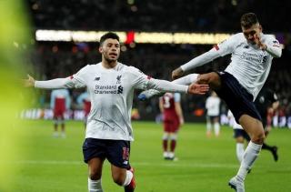 Kỳ tích lần đầu xuất hiện trong 127 năm lịch sử Liverpool