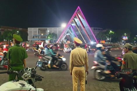 Tây Ninh: 7 ngày nghỉ Tết Nguyên đán xảy ra 2 vụ tai nạn giao thông