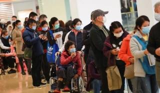 Hong Kong hỗn loạn do khan hiếm khẩu trang