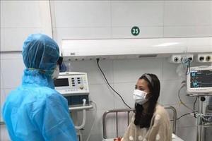 Bộ Y tế khẳng định: Việt Nam chưa có trường hợp tử vong do nhiễm virus Corona