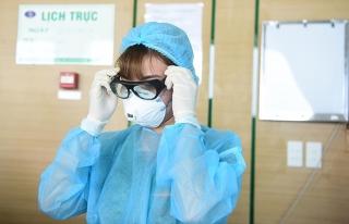 Virus nCoV không tự lây truyền qua không khí