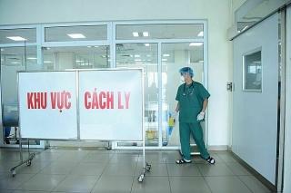 Số ca nhiễm virus nCoV vượt qua 10.000 người