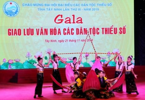 Người Thái trên đất Tây Ninh