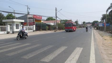 Thành phố Tây Ninh đầu tư phát triển đô thị
