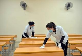 Đã có 21 địa phương cho học sinh nghỉ học phòng dịch bệnh