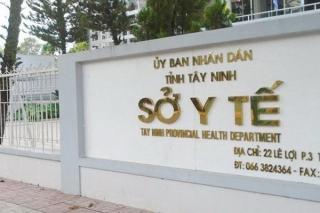 Tây Ninh: Danh sách và địa chỉ các cơ sở có khả năng thu dung, điều trị viêm phổi do virus Corona