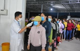 Tân Châu: Tuyên truyền phòng chống dịch bệnh nCoV