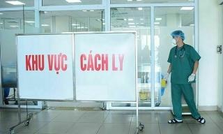 Hải Phòng cách ly thêm 5 người nghi nhiễm nCoV