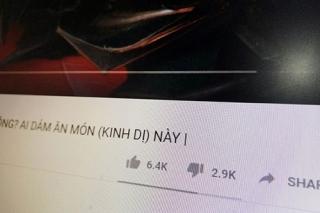 YouTuber Việt 'giả nhiễm virus corona' để câu view