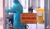 Phát hiện ca nhiễm nCoV thứ 10 tại Việt Nam