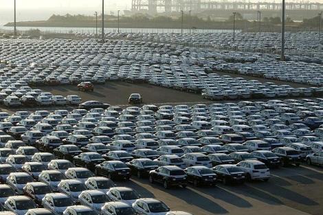 Virus corona có thể khiến nhu cầu ôtô tại Trung Quốc tăng vọt