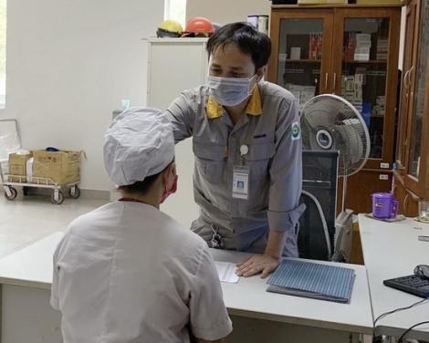 Chưa phát hiện người nhiễm virus Corona ở các khu công nghiệp