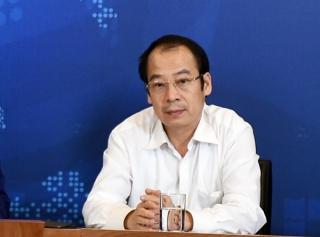PGS.TS Trần Đắc Phu khuyến cáo cách đeo khẩu trang vải và khẩu trang y tế
