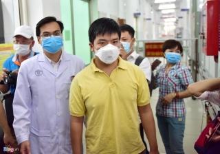 '7-10 ngày tới là đỉnh dịch nCoV ở Trung Quốc, không phải Việt Nam'