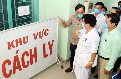 Việt Nam tổ chức chuyến bay đưa người Trung Quốc về nước