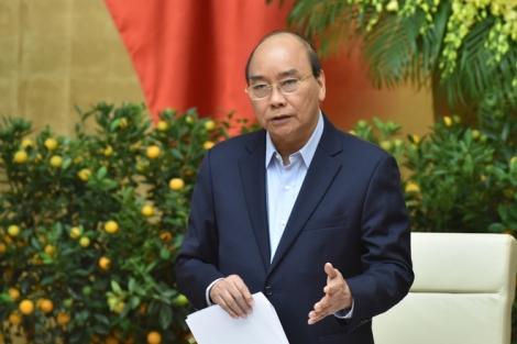 Thủ tướng: Tập trung chống dịch, phát triển kinh tế theo kịch bản mới
