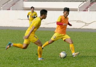 CLB Xi măng Fico Tây Ninh: Sẵn sàng cho mùa giải mới