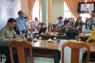 Sở Y tế: Hướng dẫn công tác phòng chống dịch viêm đường hô hấp cấp do virus corona trong trường học