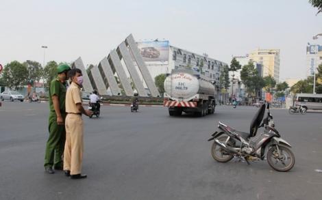 Hai vụ tai nạn giao thông trong một ngày