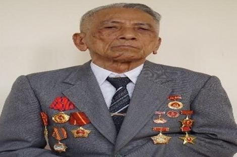 Cáo phó đồng chí Lê Việt Hùng
