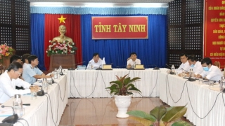 Tháng 3.2020 khai trương Trung tâm Báo cáo quốc gia