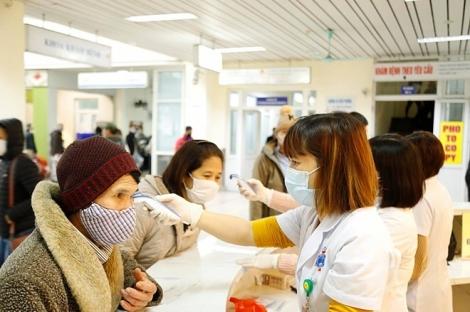 Bệnh nhân ung thư phòng virus corona