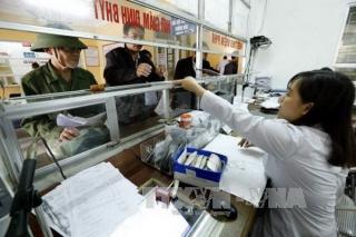 Sửa đổi, bổ sung danh mục thuốc thuộc phạm vi Quỹ BHYT chi trả